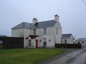 Berry Lodge B&B